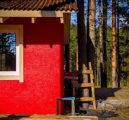 Веревочный парк GREENVALD Парк Скандинавия прощается с вами до начала следующего сезона Зимой у нашего комплекса будет много различных интересных предложений для вашего здорового семейного отдыха🏻 Координаты: 60.287649, 29.744828