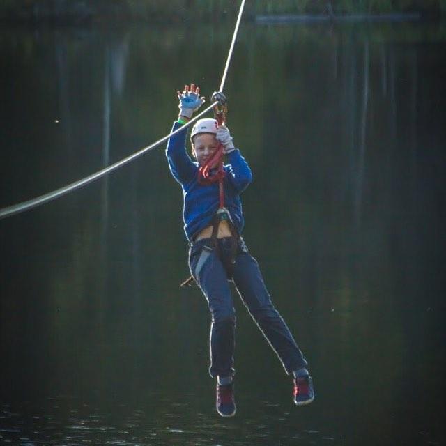 GREENVALD Парк Скандинавия получает очень много позитивных отзывов Спасибо вам за это🏻Мы стараемся для вас🏻 Виктория Запорожец  А мы снова за свое. Отличный веревочный парк Greenvald на берегу озёра, очень живописное место и достаточно сложные трассы. На quick jump было очень страшно, прыгнуть с высоты 15 метров с одним тоненьким троссом не так легко, как кажется со стороны, но я прыгнула.  Ксения Максакова  Самое страшное во всём этом - сделать шаг, решиться на него. А дальше у тебя нет времени бояться. А дальше - всё получится.  Главное - сделать шаг... Спасибо, за возможность понять это!  Координаты: 60.287649, 29.744828