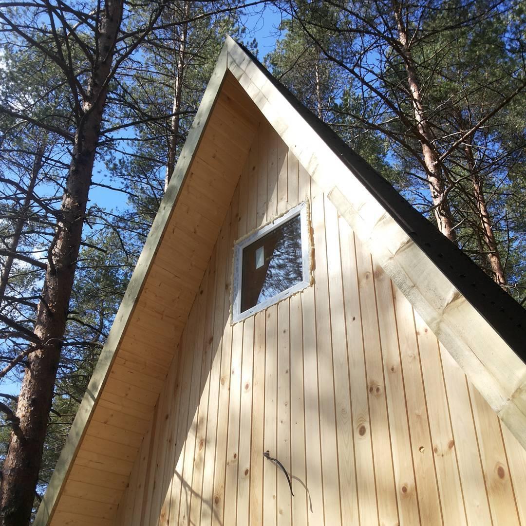 Весна вернулась в GREENVALD Парк Скандинавия - приезжайте завтра и Вы )  На фото наши новые коттеджи, которые можно будет снимать с 30 апреля 2016 г